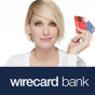 wirecardbank Logo