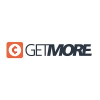 GETMORE Logo
