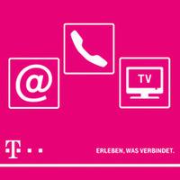 Telekom Zuhause Logo