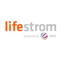 lifestrom Logo