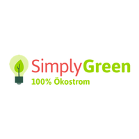 Simply Green Logo