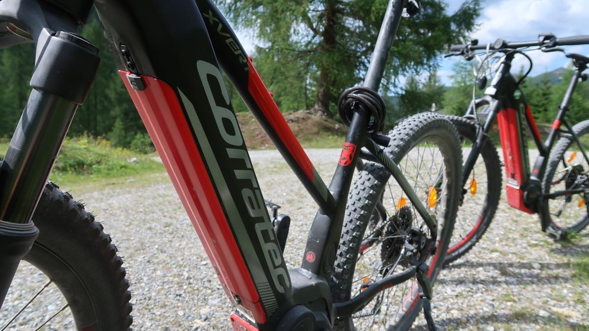 E-Bikes mit Rabatt kaufen